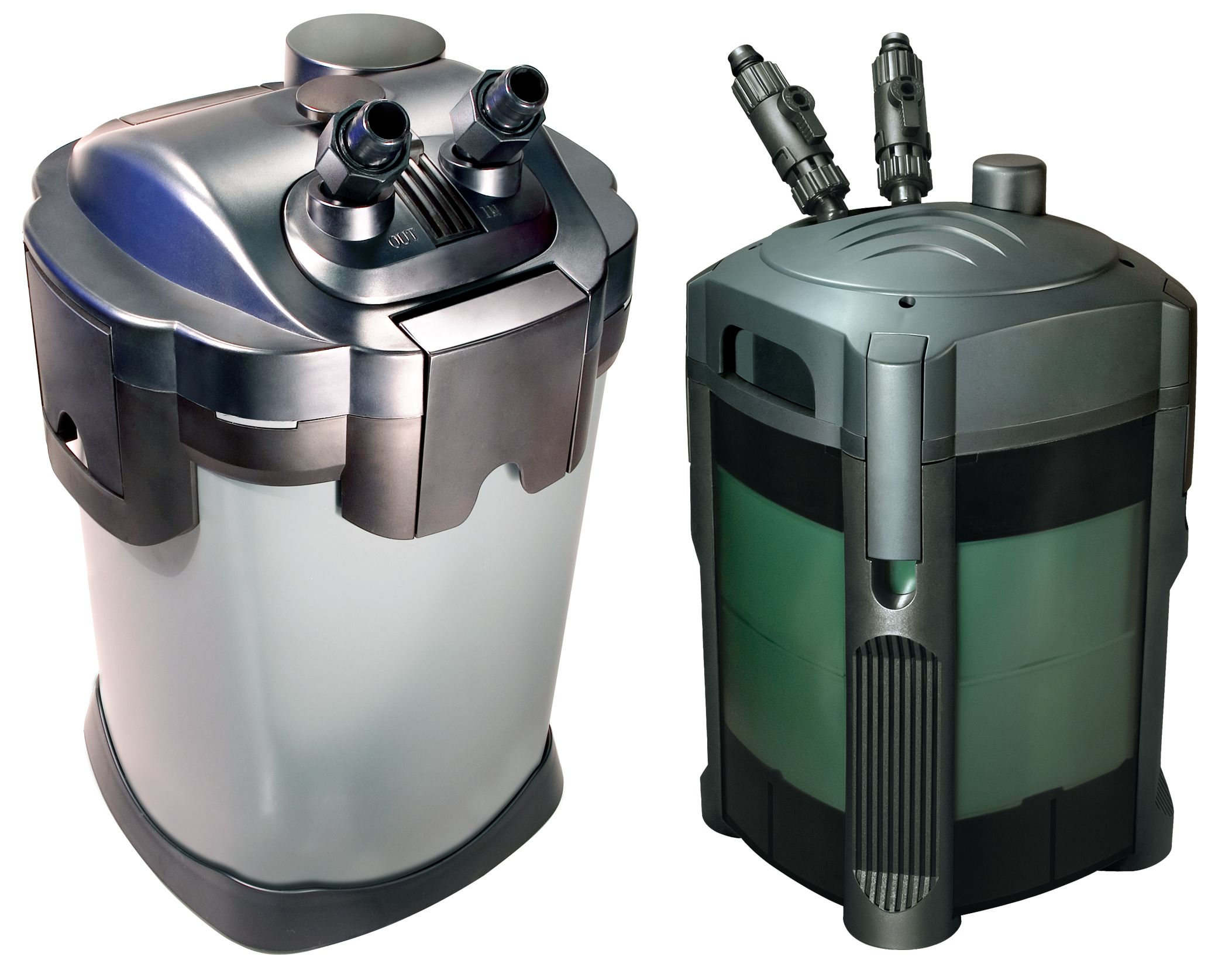 Image Of Canister Filters