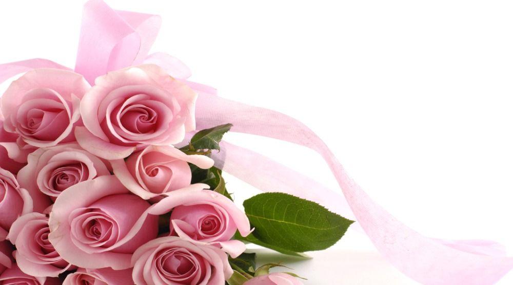 Цветы для поздравительных открыток с 89