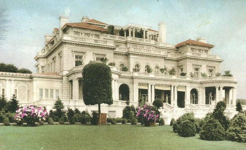 Pin By Gilded Age Mansions On The Great Gatsby Mansions Of