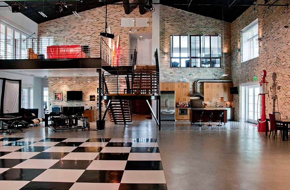 Urban loft a interior design pinterest for Urban style interior design