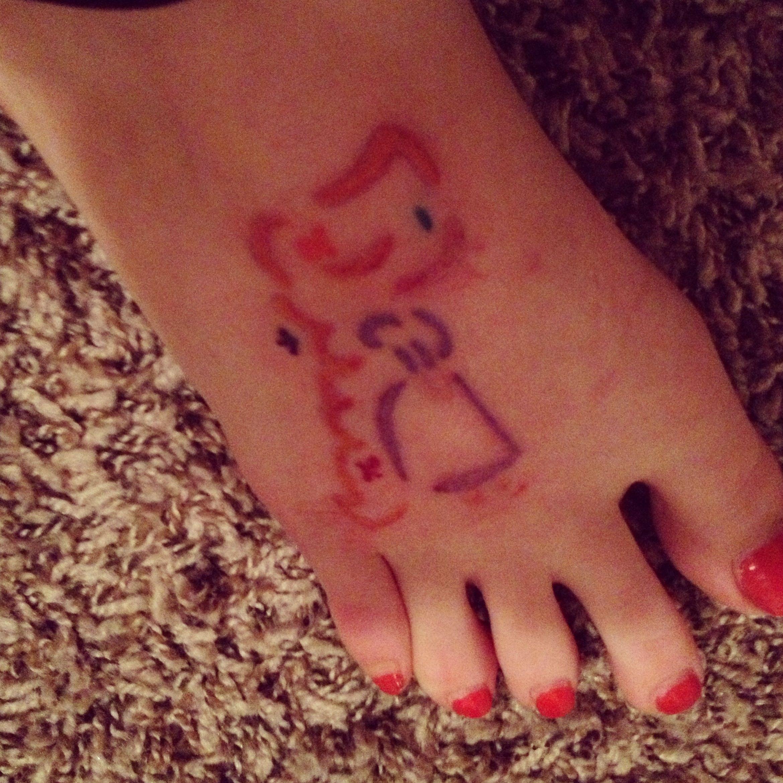 Rapunzel Tattoo  Tattoos Pinterest