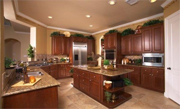 Really Nice Kitchens nice kitchens - home design