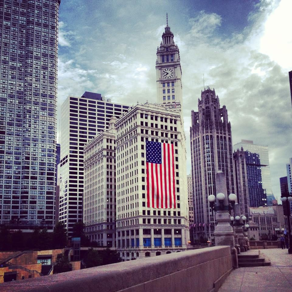 july fourth chicago events