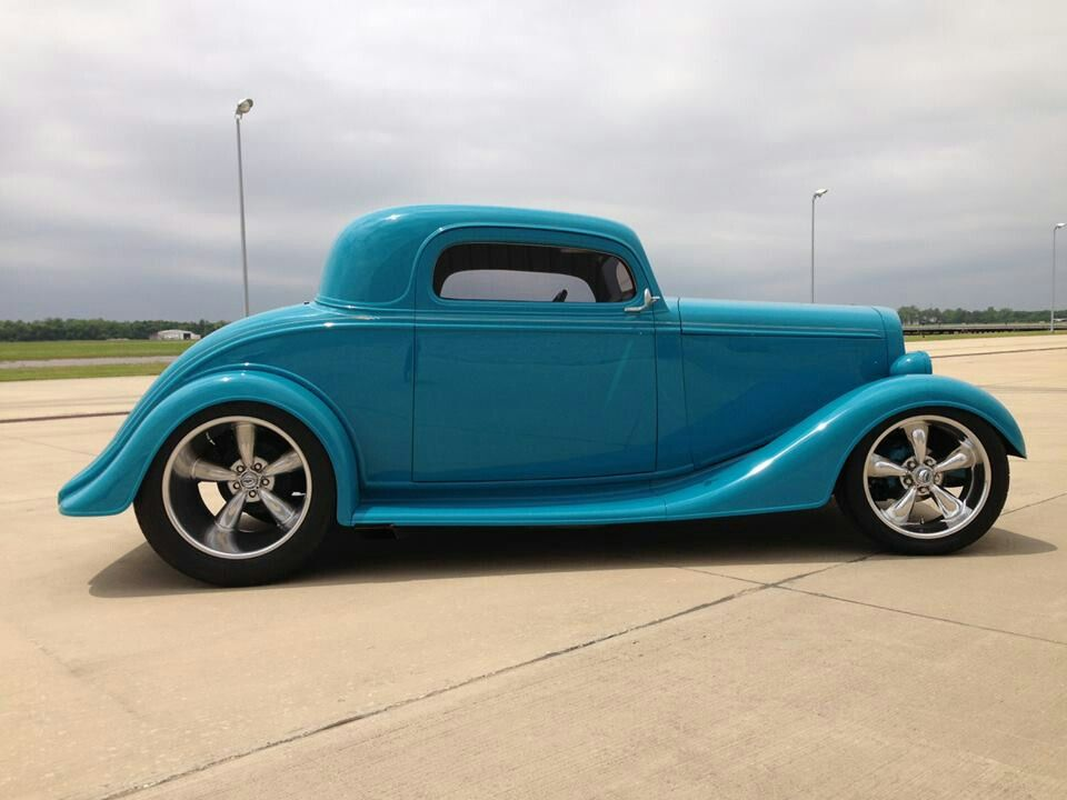 1934 chevrolet 3 window coupe sweet rides pinterest for 1934 chevy 5 window coupe