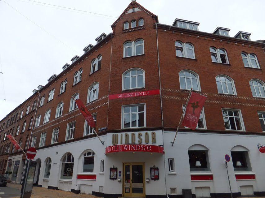 odense hotels dk hotel windsor.