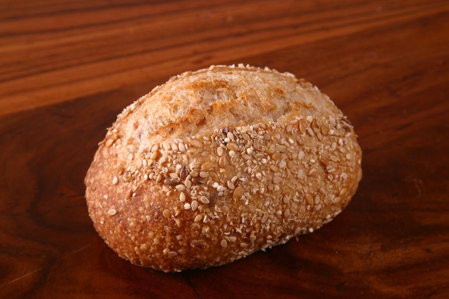 Multi-Grain Roll by Payard | Breads & Rolls | Pinterest