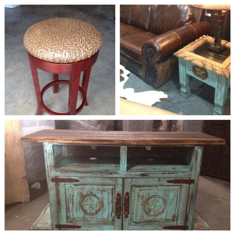 Cowhide Western Furniture Co Flea Market Flip Ideas