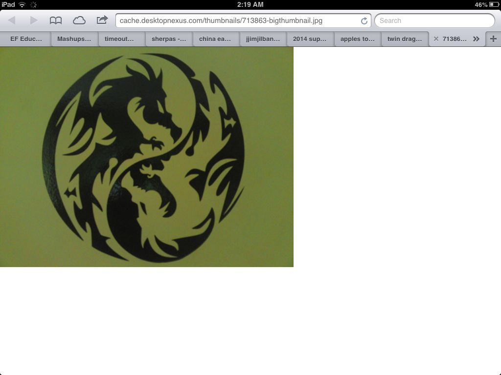 Cool Gemini Dragon Tattoo Idea  Body Is A Temple Pinterest