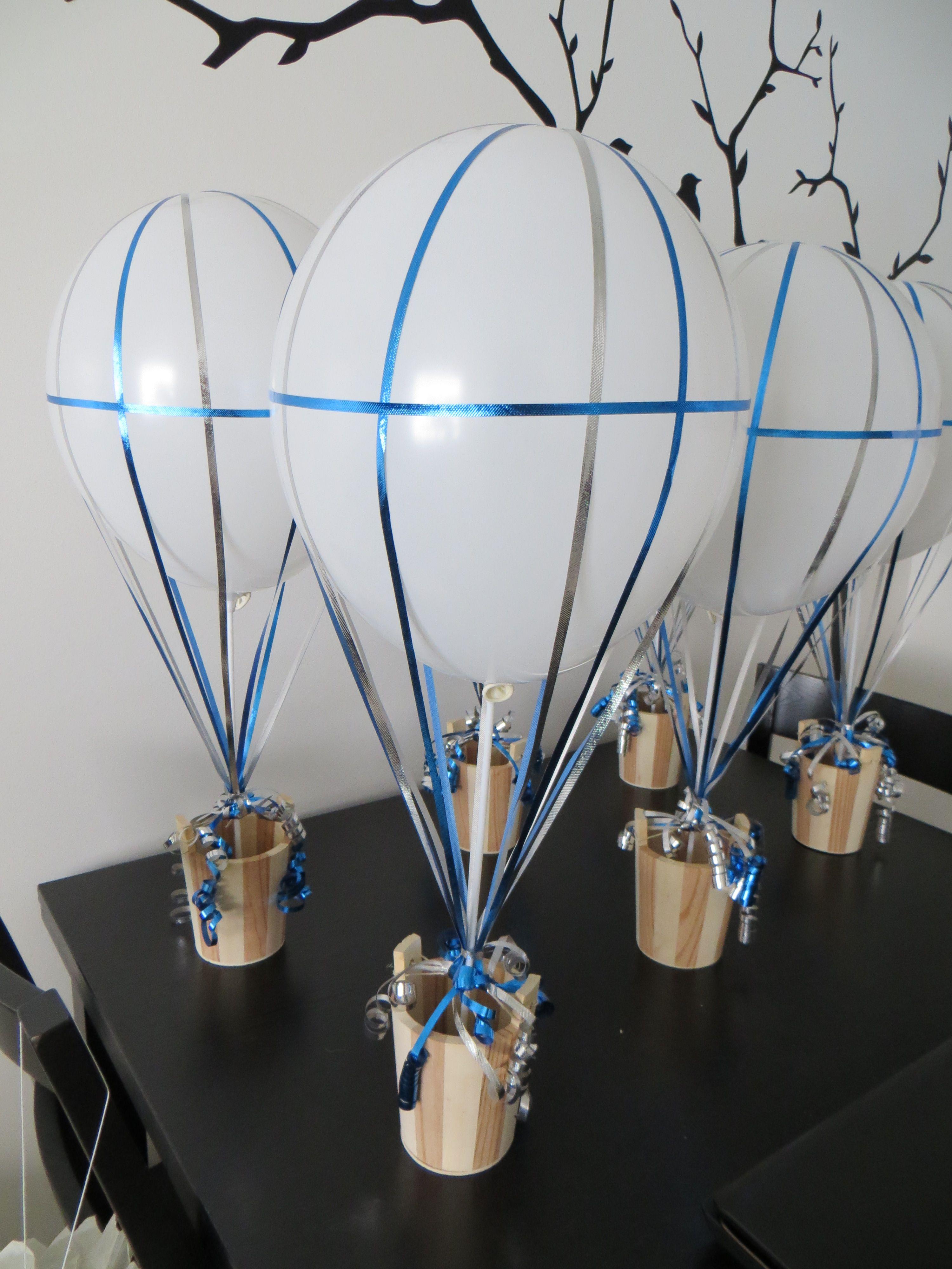 Оформление школ и детских садов воздушными шарами в Москве 55