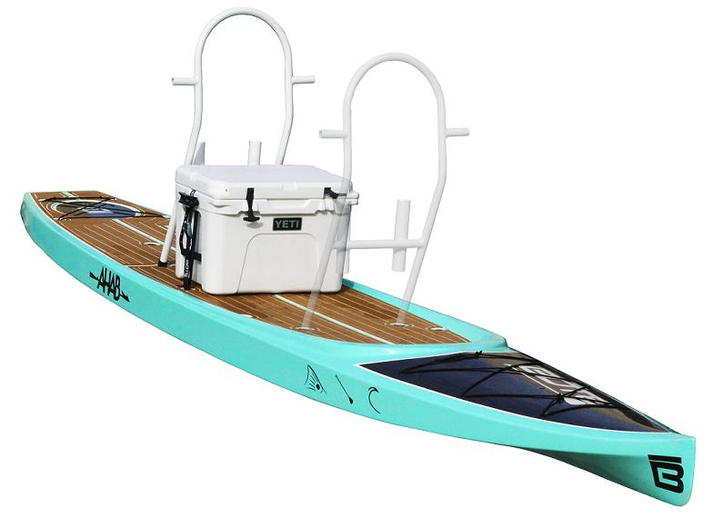 14 ahab t 39 s picks pinterest for Best fishing paddle board