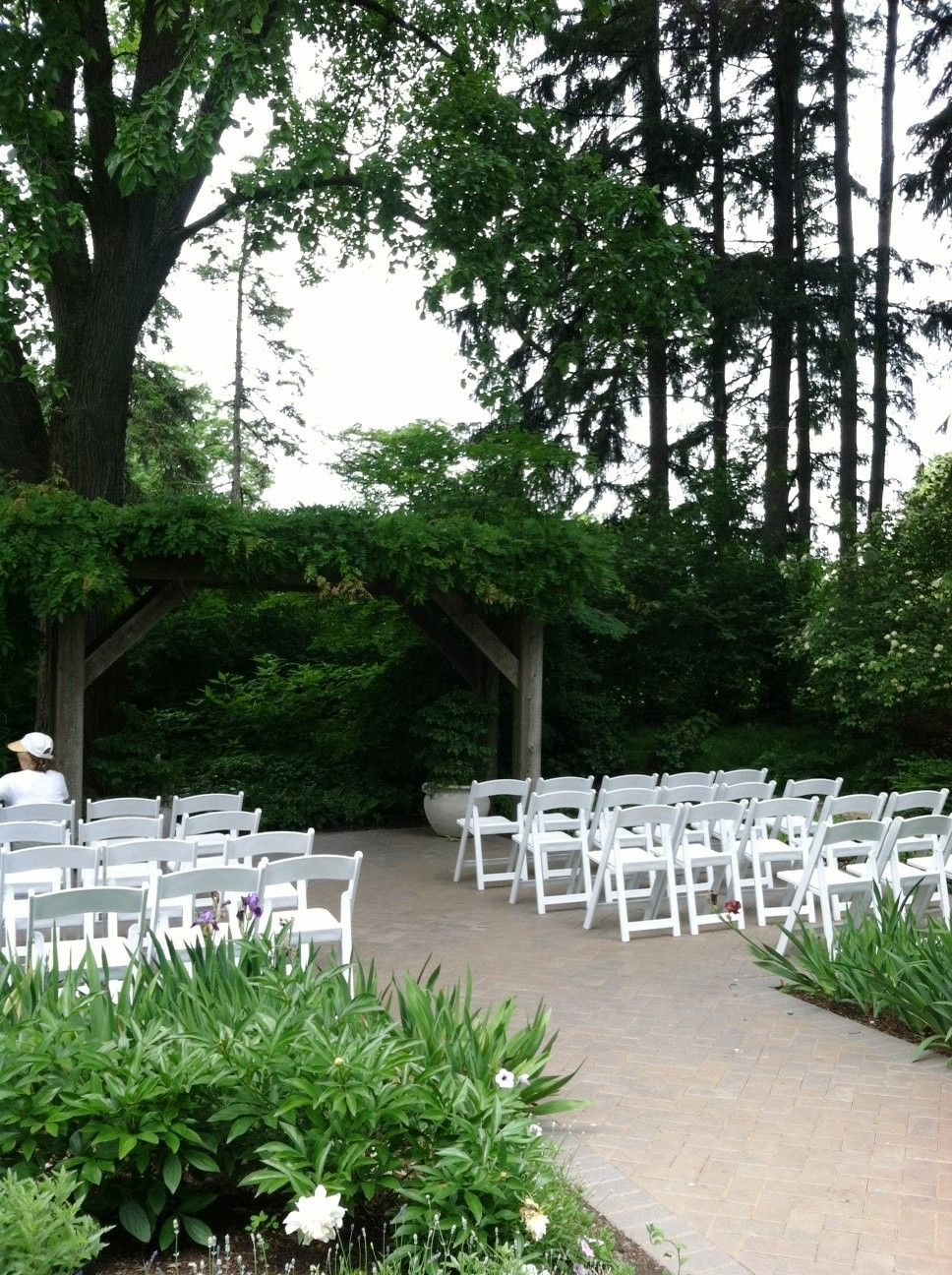 15 Best Outdoor Wedding Venues in Chicago Chitown Brides