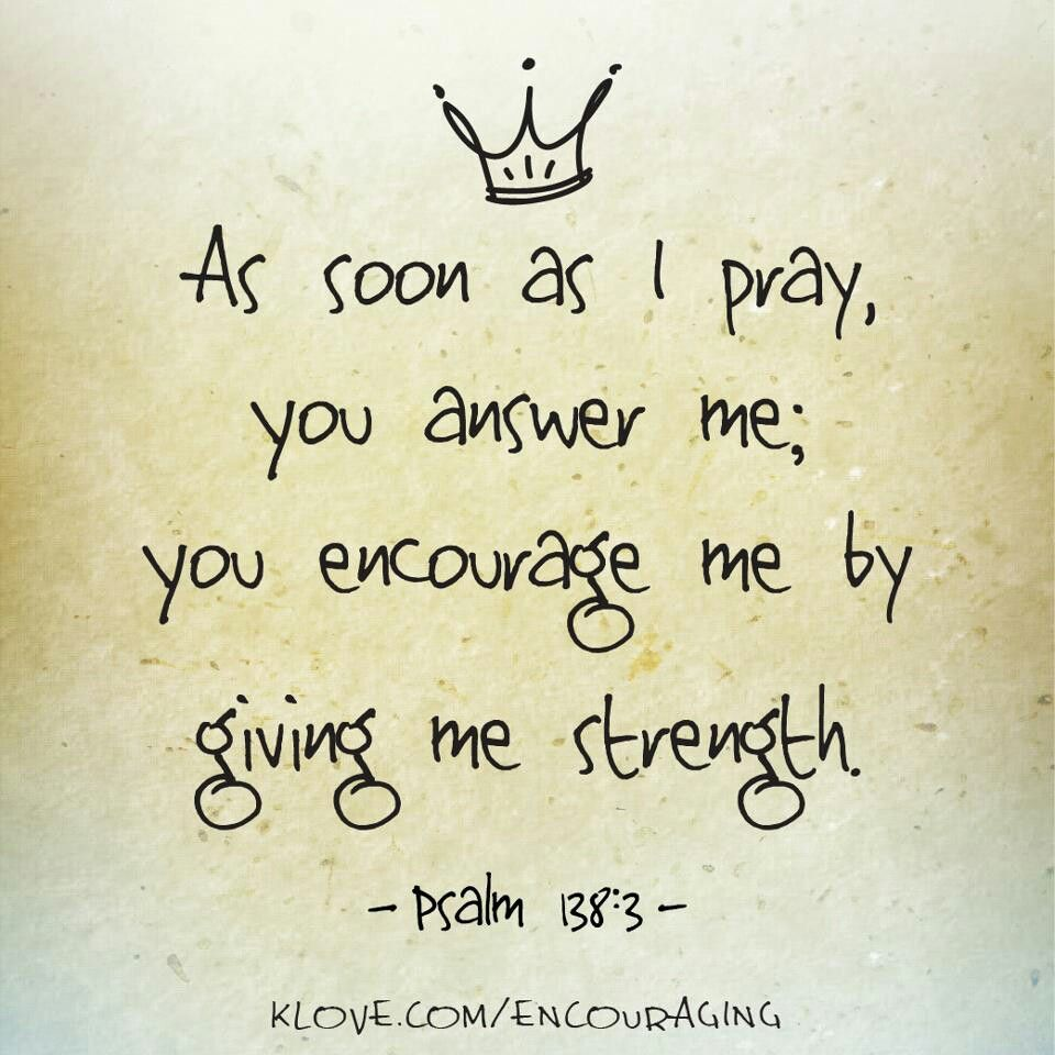 psalms quotes about strength quotesgram