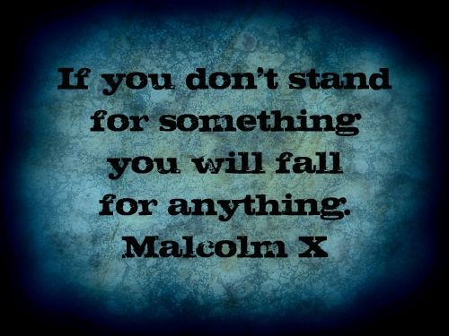 MalcolmxQuote Beautiful Quotes ? Pinterest