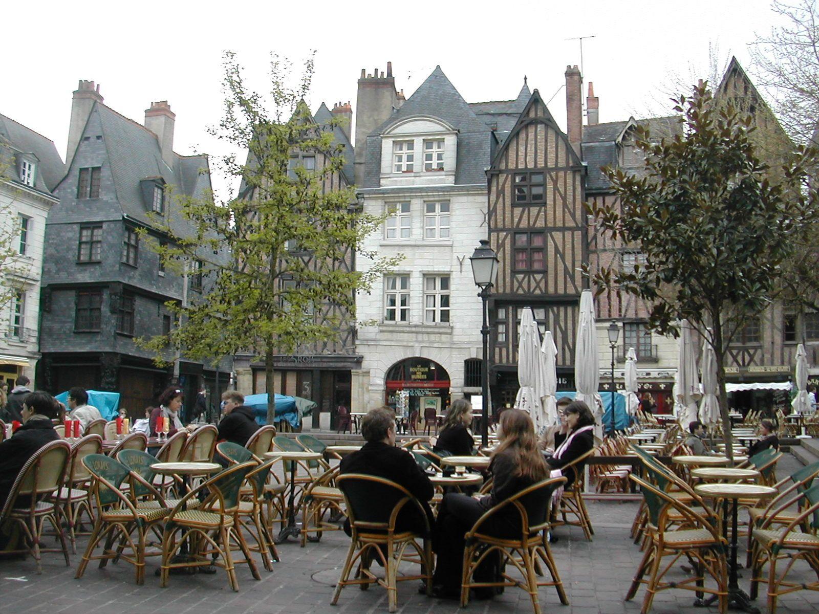 Joue-Les-Tours France  city pictures gallery : Joue les Tours, France | France: Tours | Pinterest
