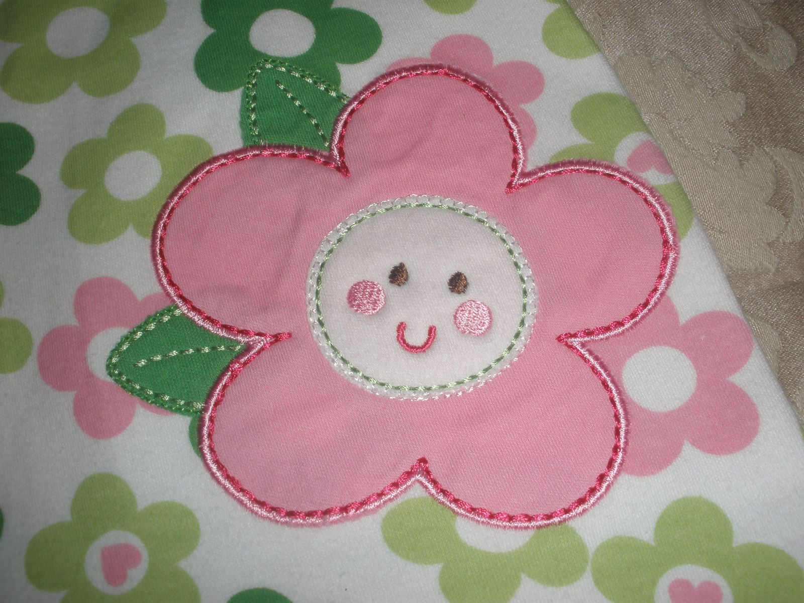 Baby Quilt patch! | Projects, crafts and sewing | Pinterest