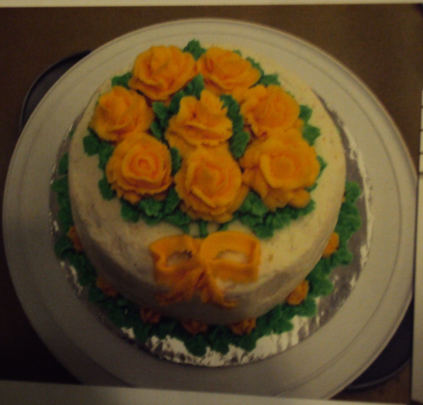 Cake Decorating Classes In Michaels : Pin by Kim Gray on Cakes I ve Made Pinterest