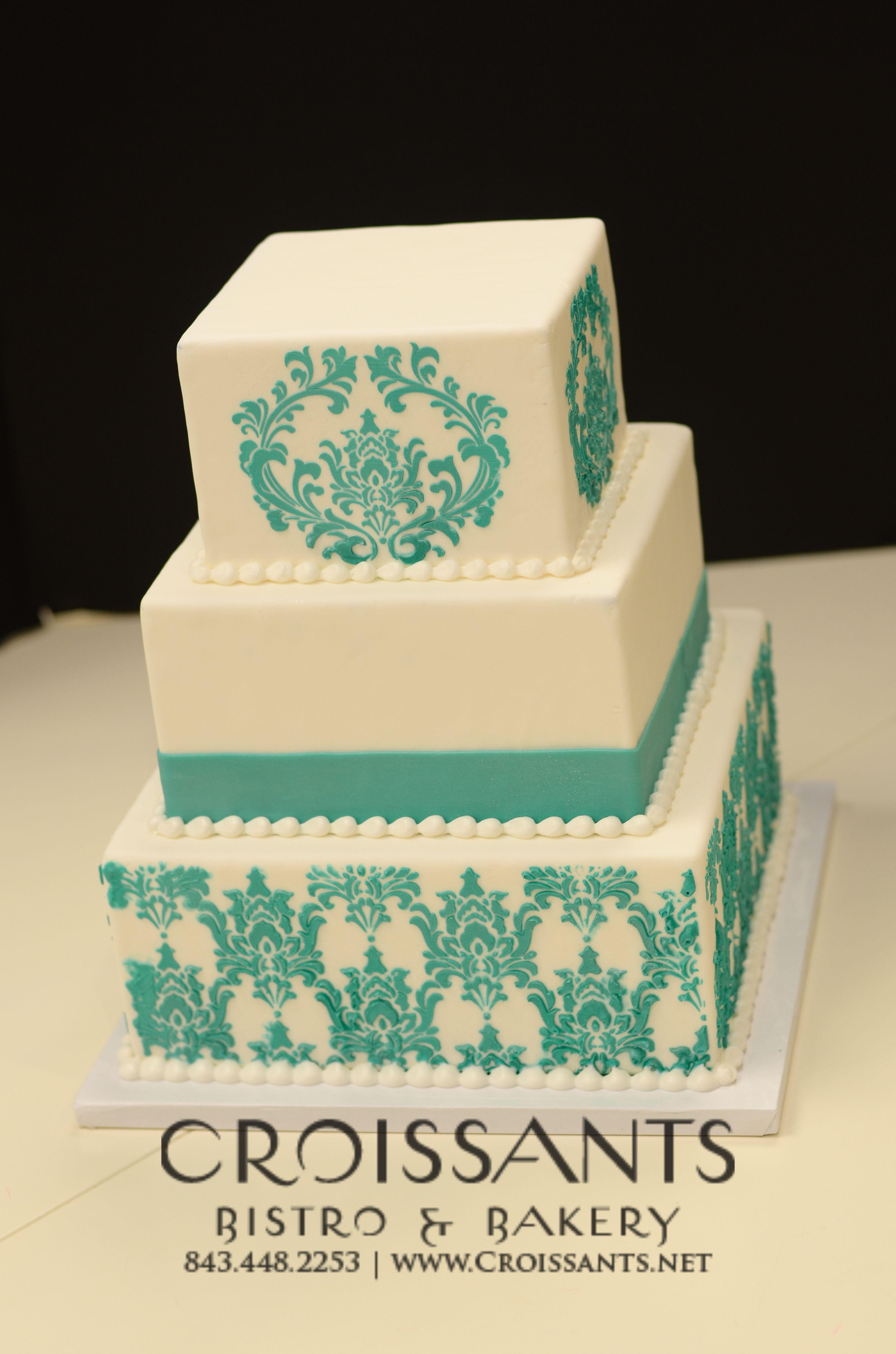 pin wedding stencil cake ideas and designs. Black Bedroom Furniture Sets. Home Design Ideas
