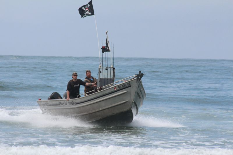 Pacific city dory playn 39 hooky fishing fleet pinterest for Dory fishing fleet