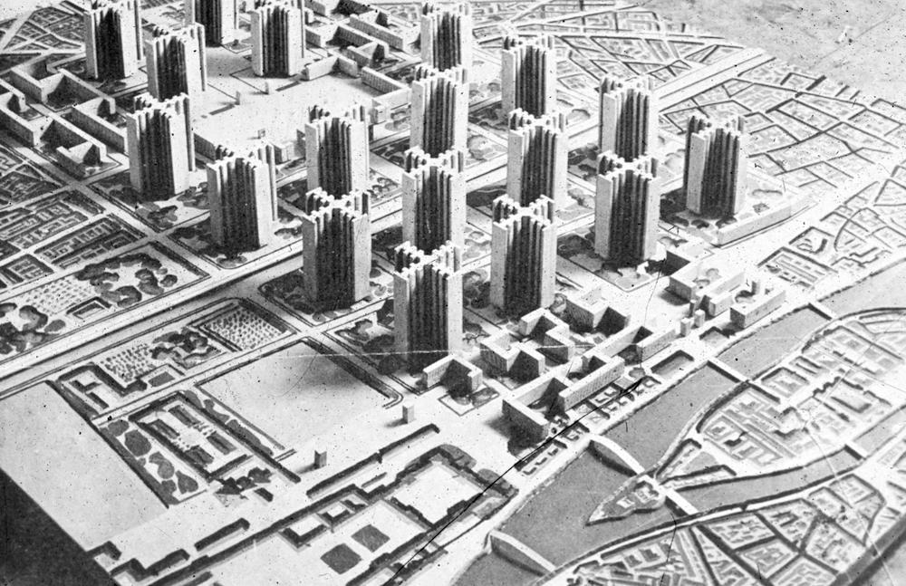 radiant city le corbusier pdf