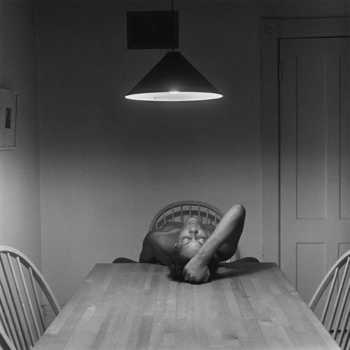 Kitchen Table Series: Carrie Mae Weems