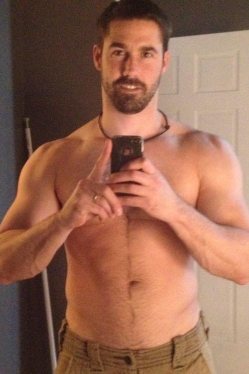 New Bedroom Mirror = New Picture. Toronto Pride 2012 ...