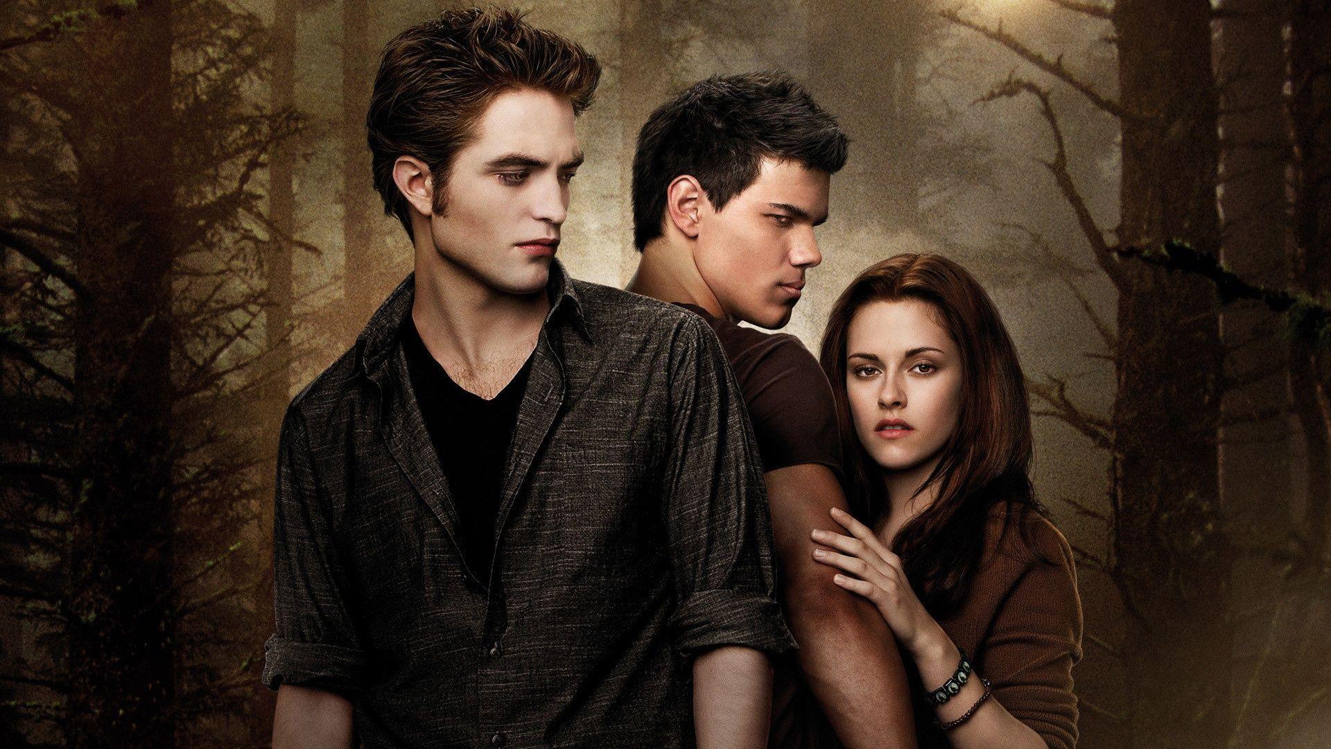 Twilight movie torrent btmon