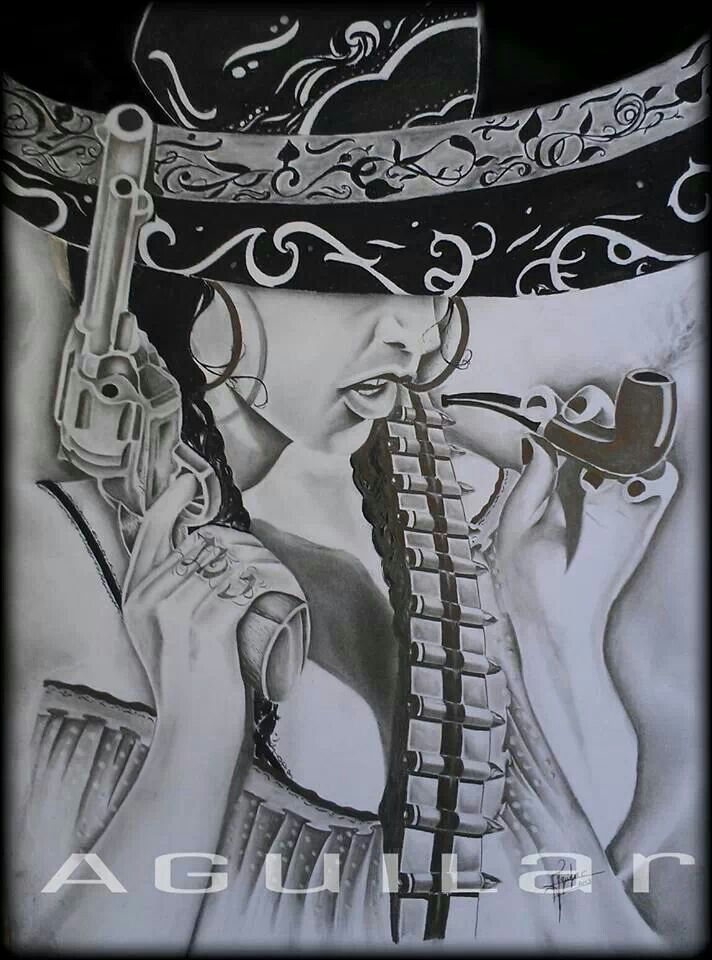 Chicano art | good ol days | Pinterest Mexican Drawings Chola