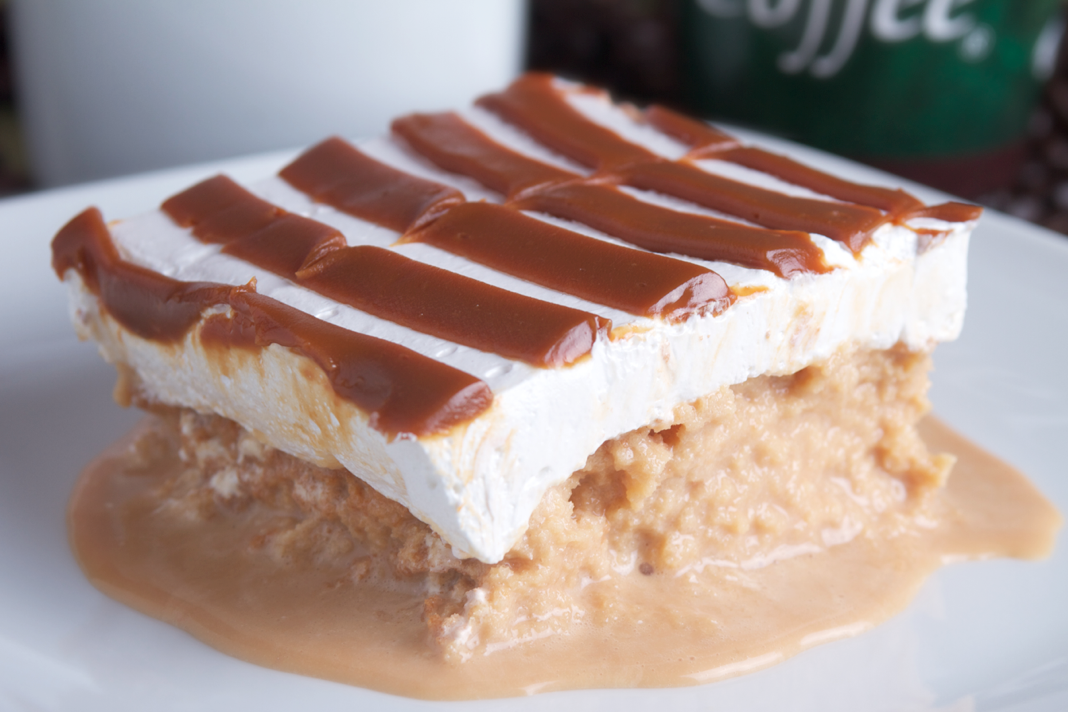 Cuatro Leches Cake Recipes — Dishmaps