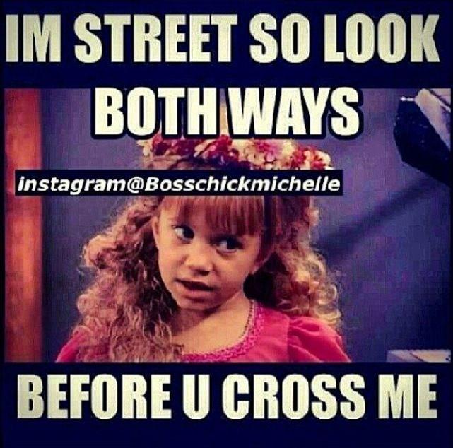 Don t cross me words sayings pinterest