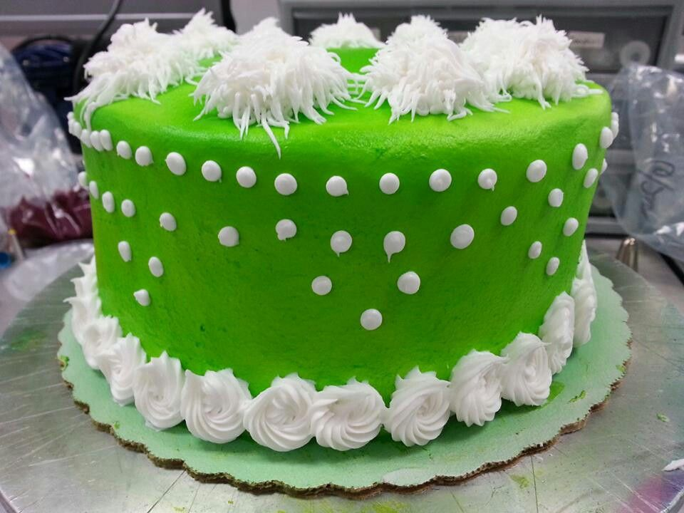 Cake Decorating Ideas Summer : Spring/Summer cake Cake Decorating Ideas Pinterest