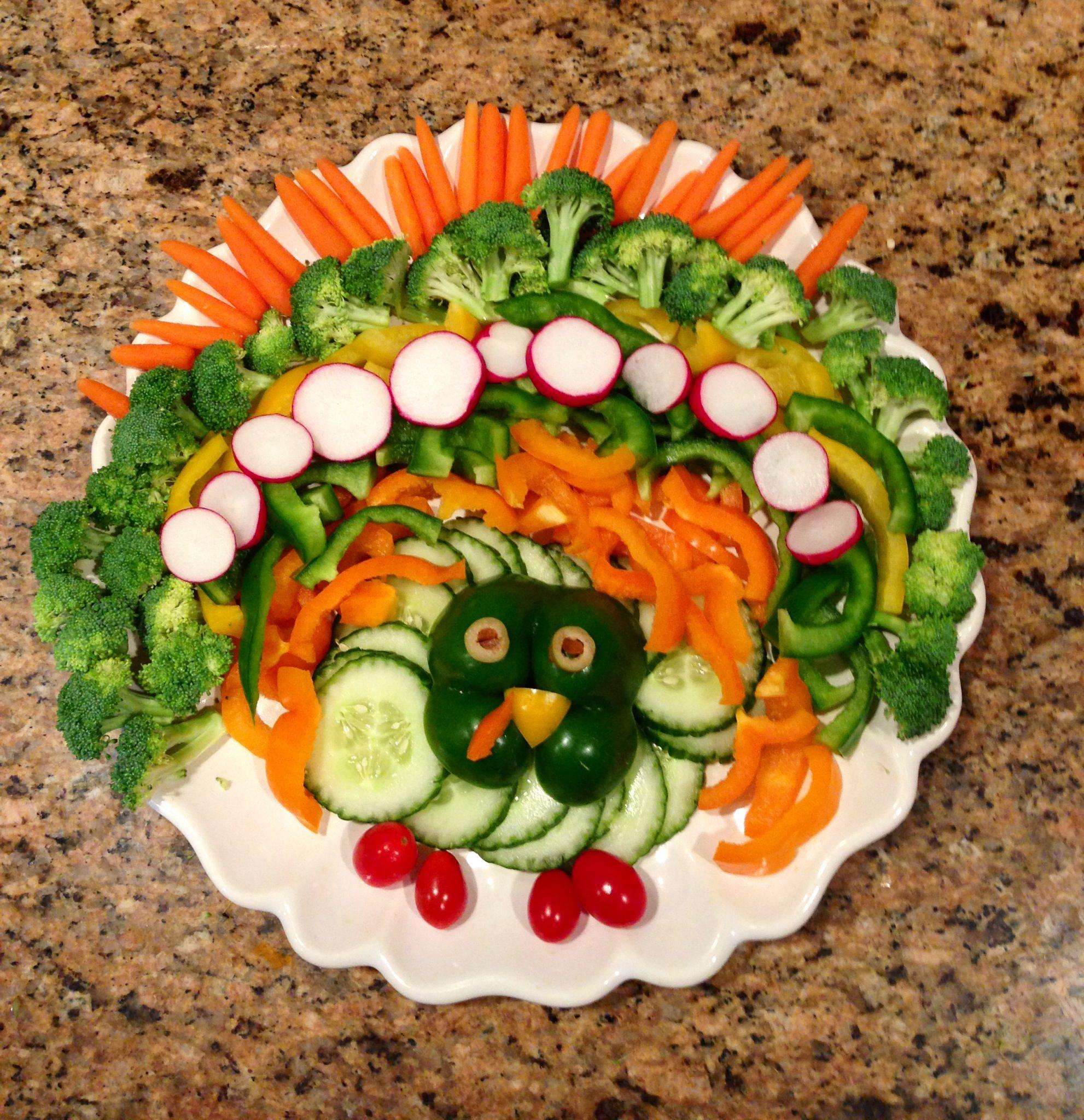 thanksgiving appetizer food pinterest