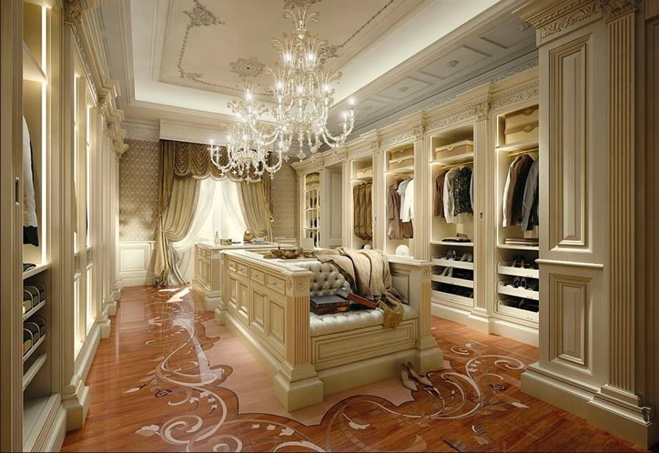 beautiful walk in closet closet dreams pinterest