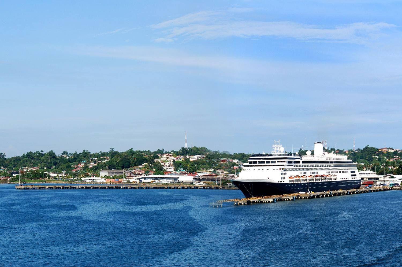 Puerto Limon Costa Rica Descubrimientos En El