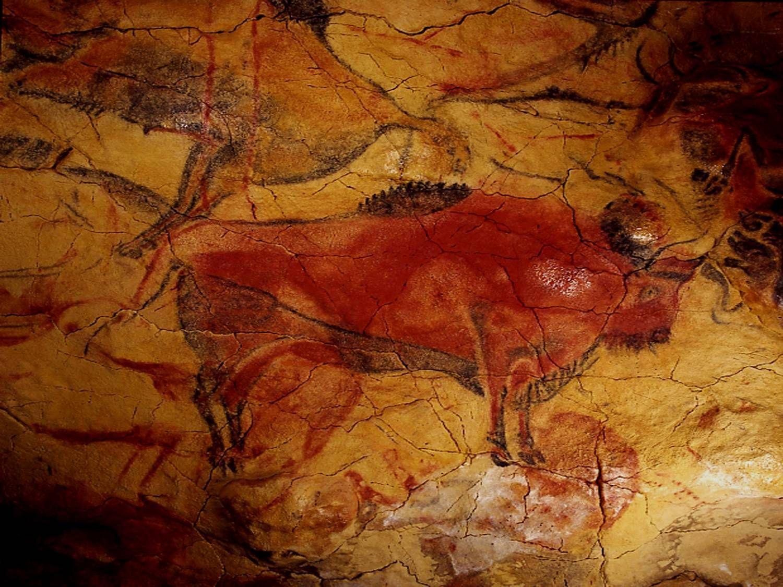 アルタミラ洞窟の画像 p1_4