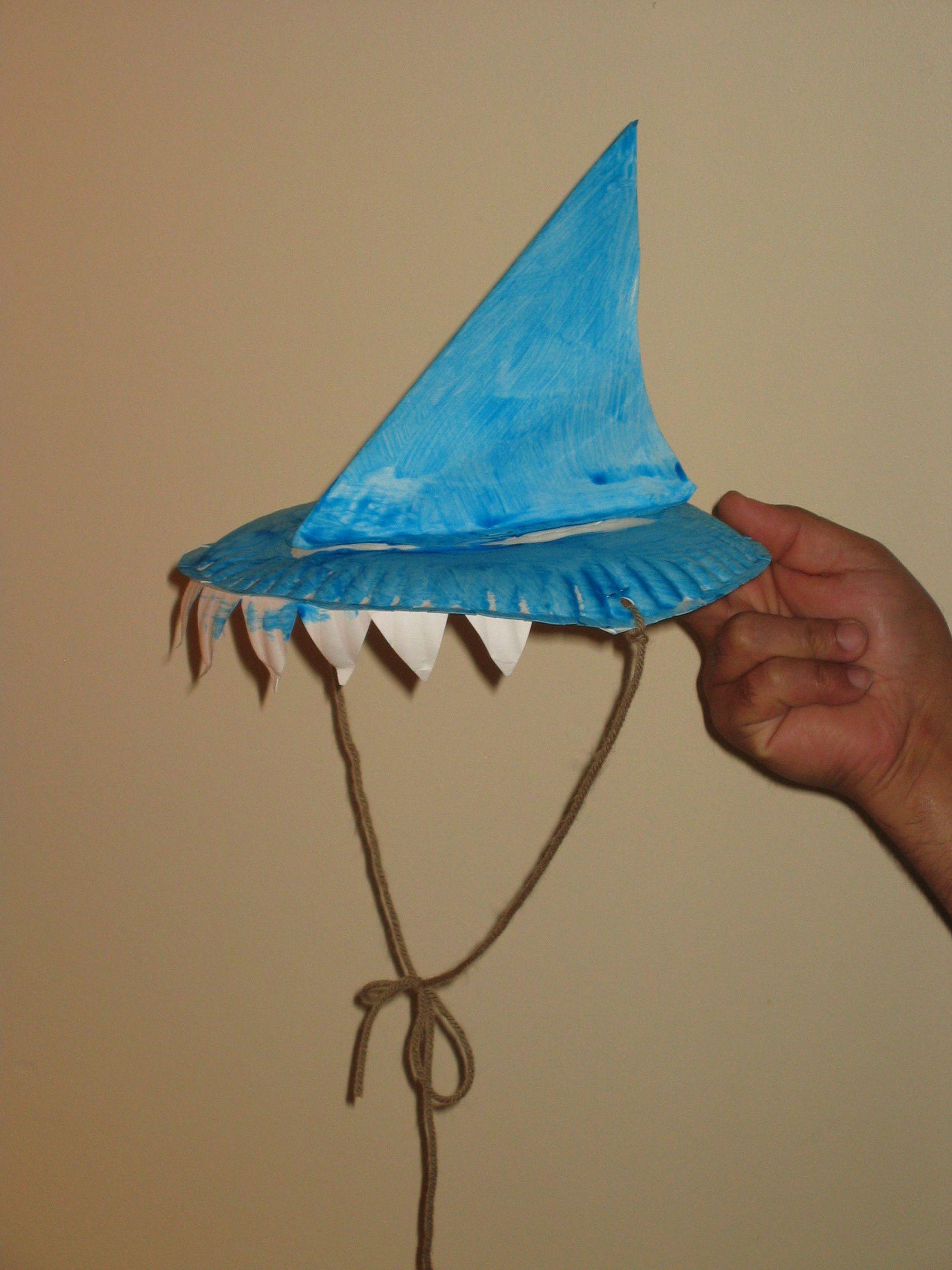Similiar Shark Fin Hat Craft Keywords