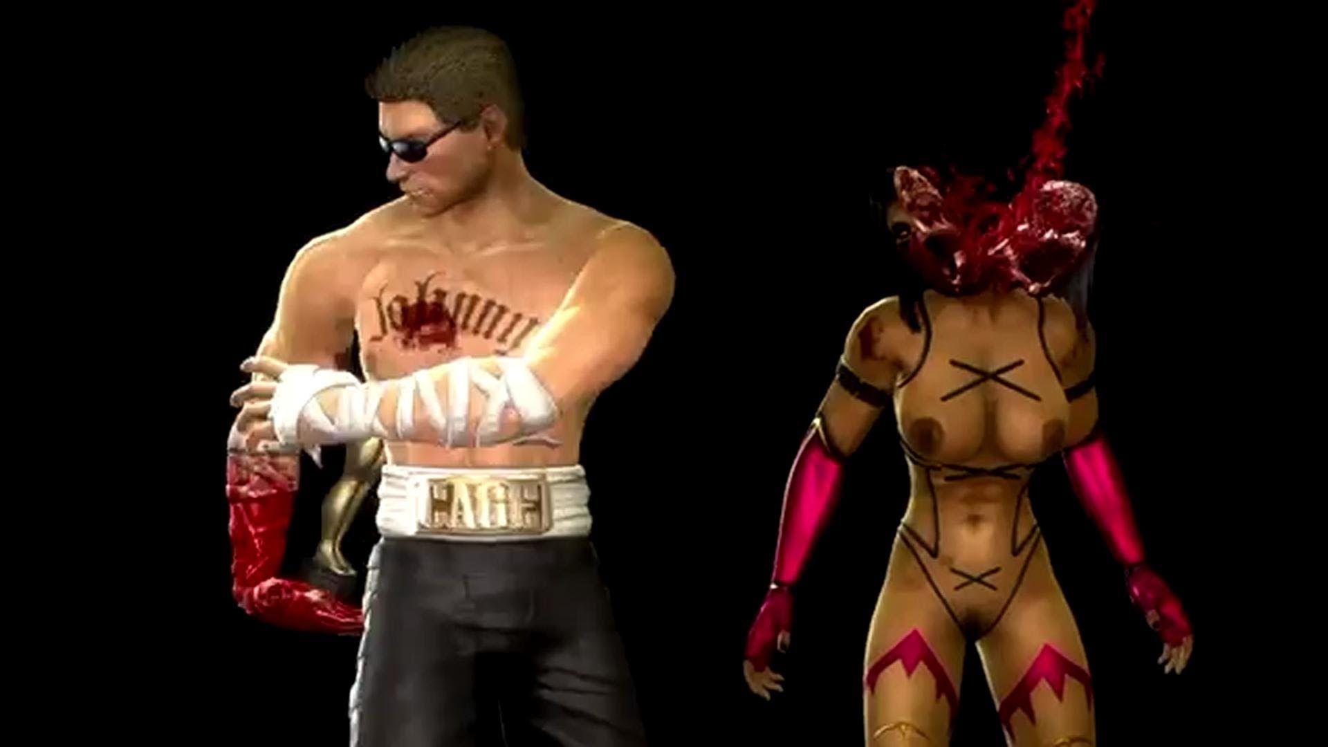 Mortal kombat xxx porn images hentai pictures