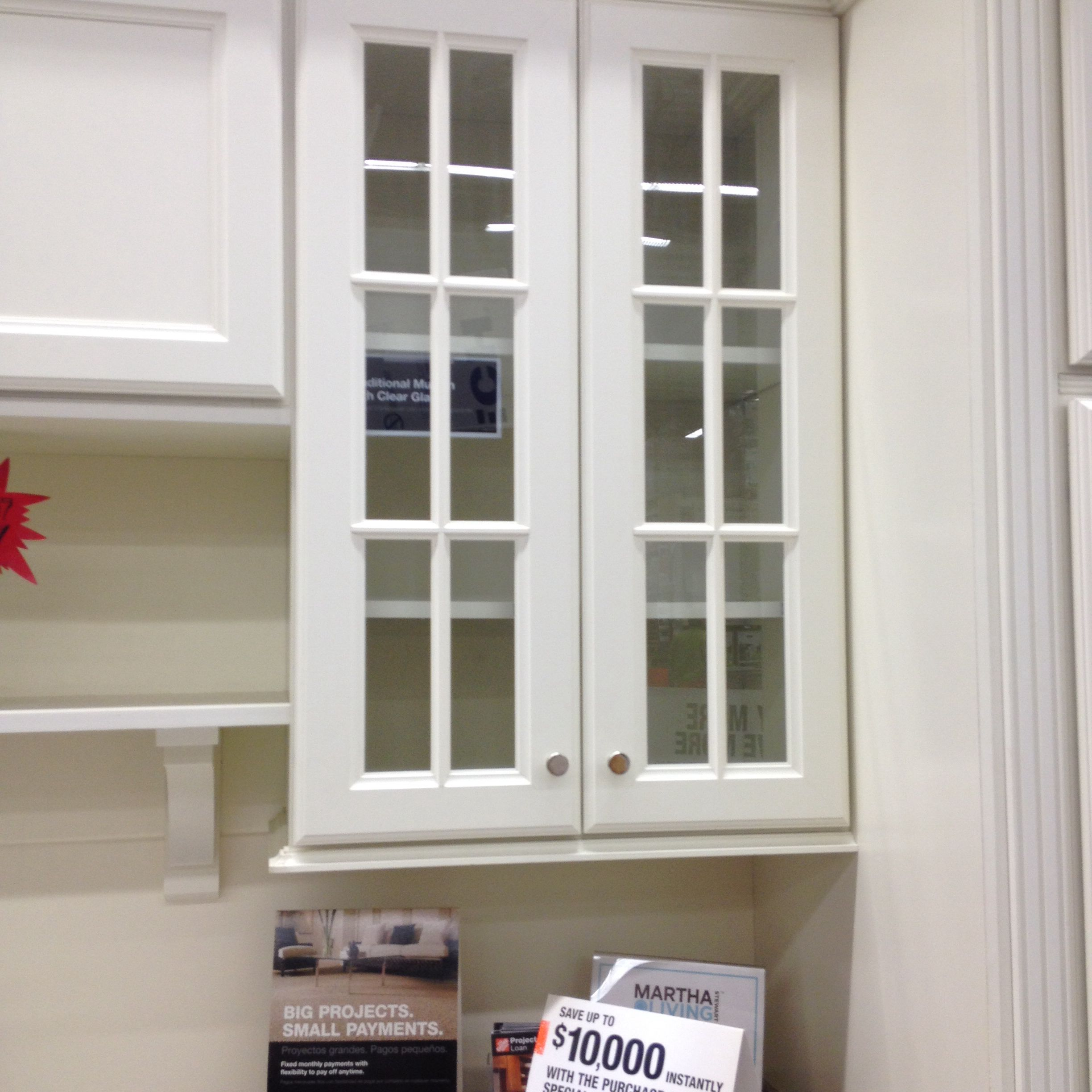 Glass cabinet door kitchen pinterest for Kitchen door with window