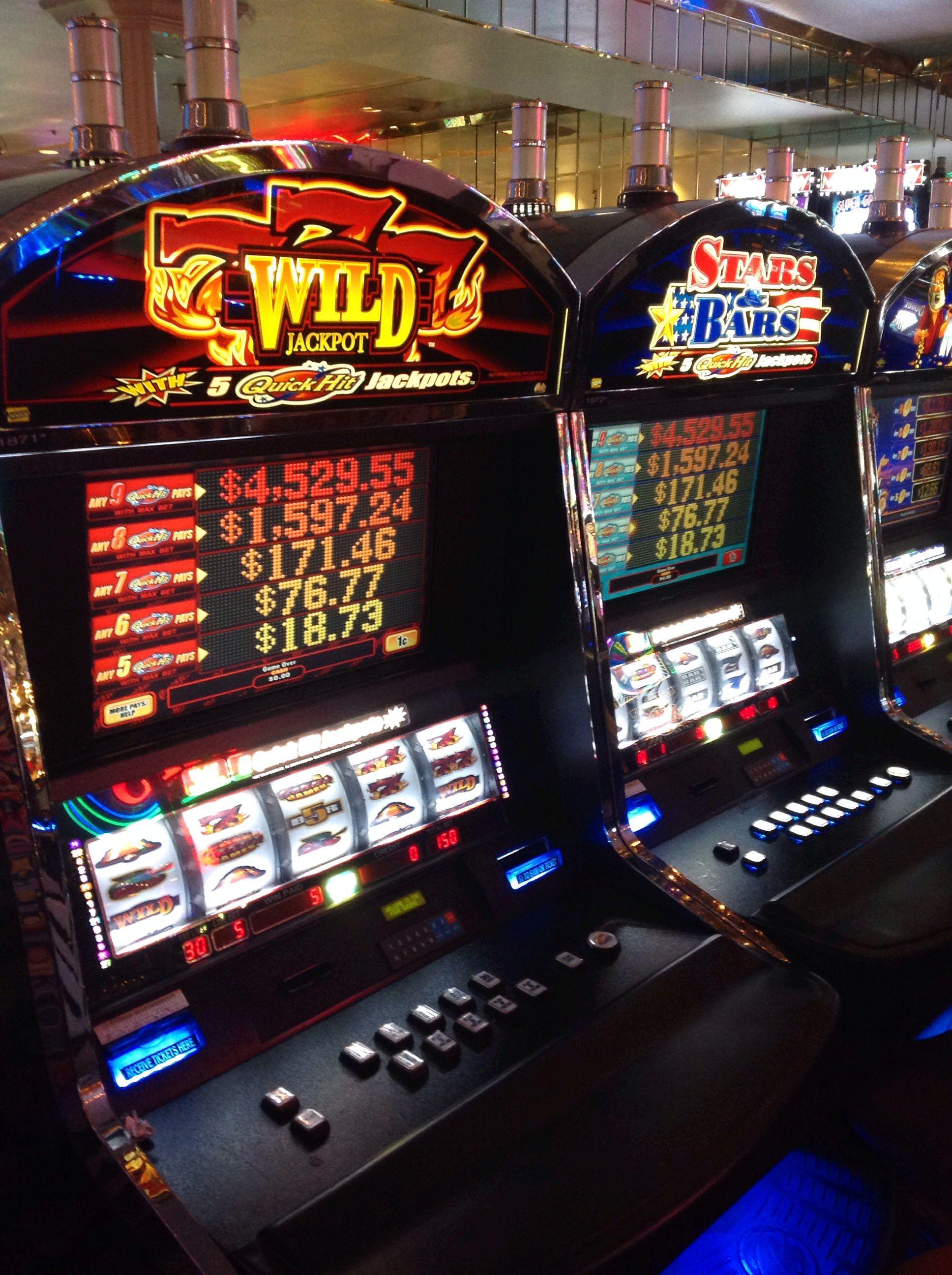 las vegas slots machine quiclk 7