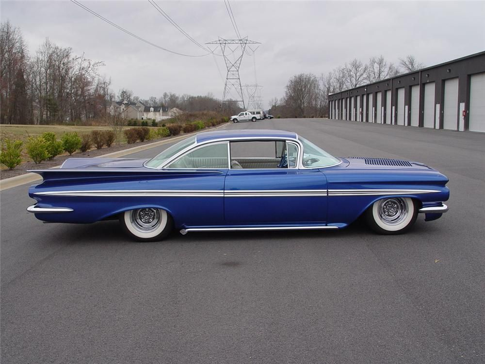 Classic car american classic custom muscle pinterest for Classic american muscle cars