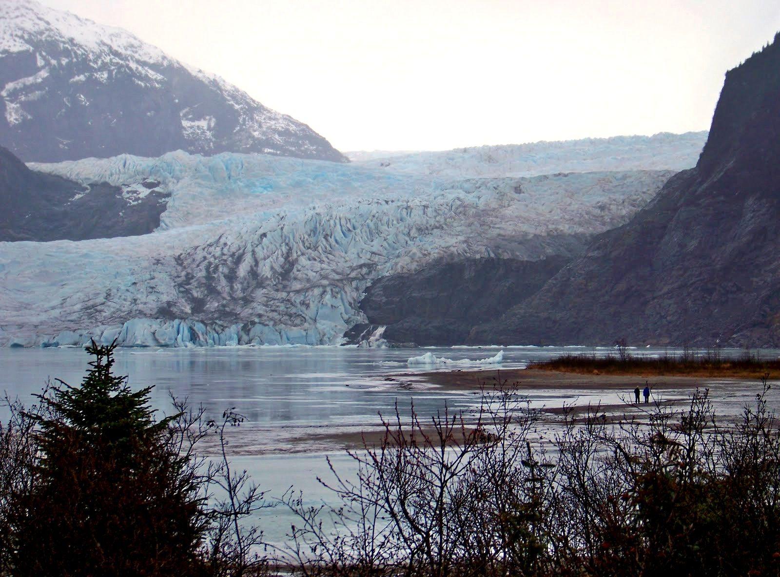 Glacier photo by jone suleski juneau a glimpse of for Juneau alaska fishing