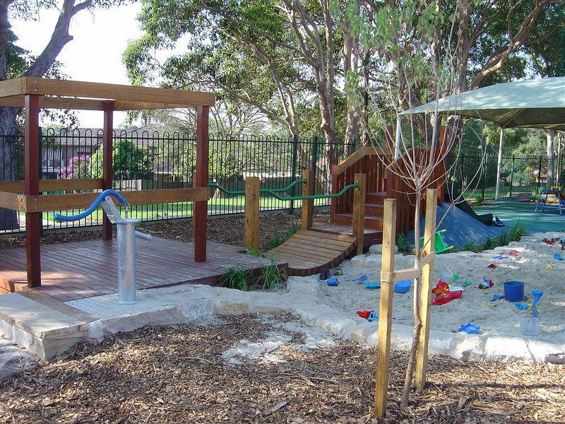 Backyard Nature Playground : natural playground  Our Big Backyard  Pinterest