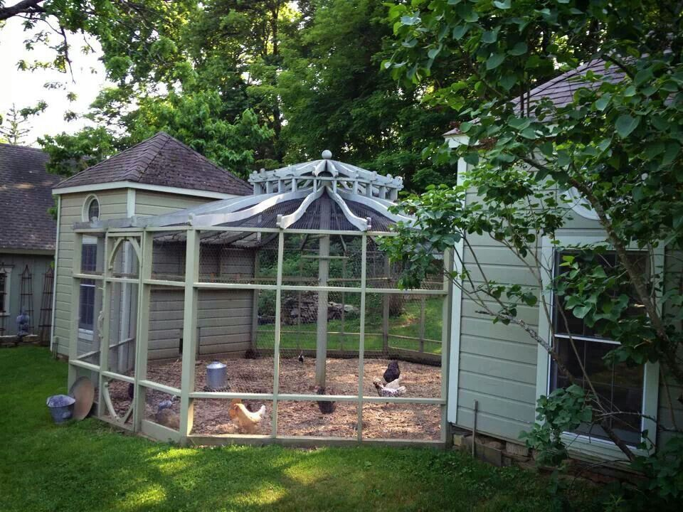 beautiful chicken coop thats just country come n 39 share