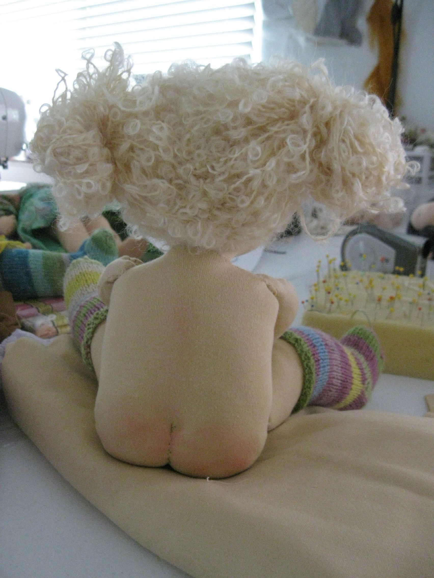 ... butt makers handmade handmade creations clothes pals doll clothes