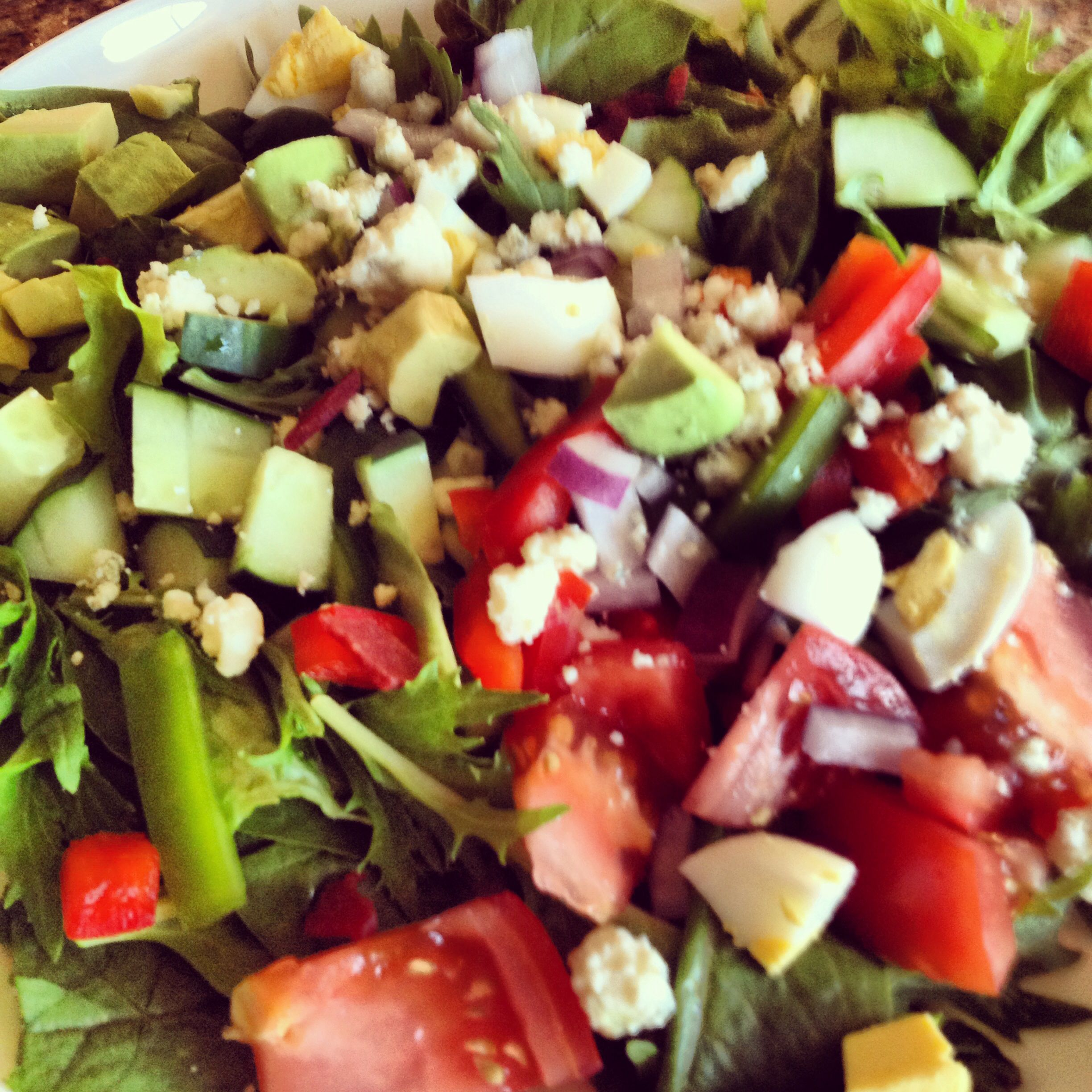 Pin by Amelia's Kitchen For The Home Cook on Salads | Pinterest