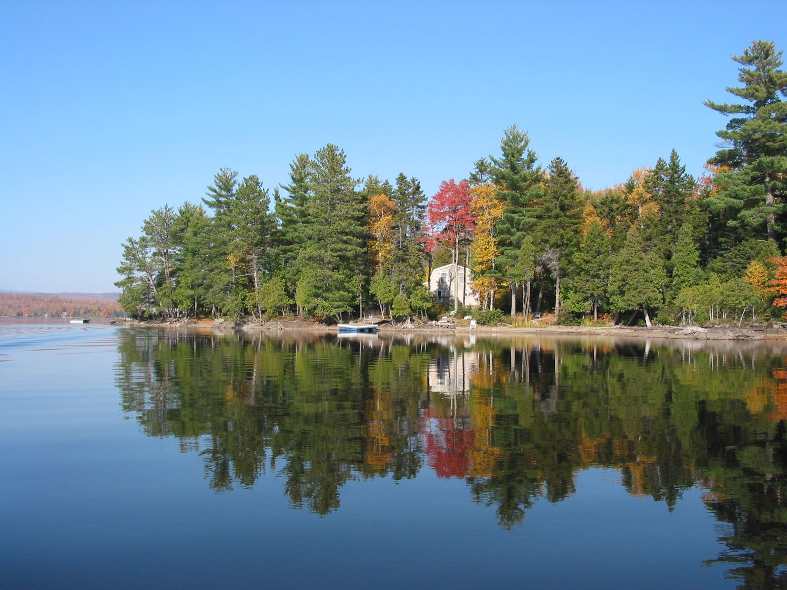 Moosehead Lake Fave places in Maine