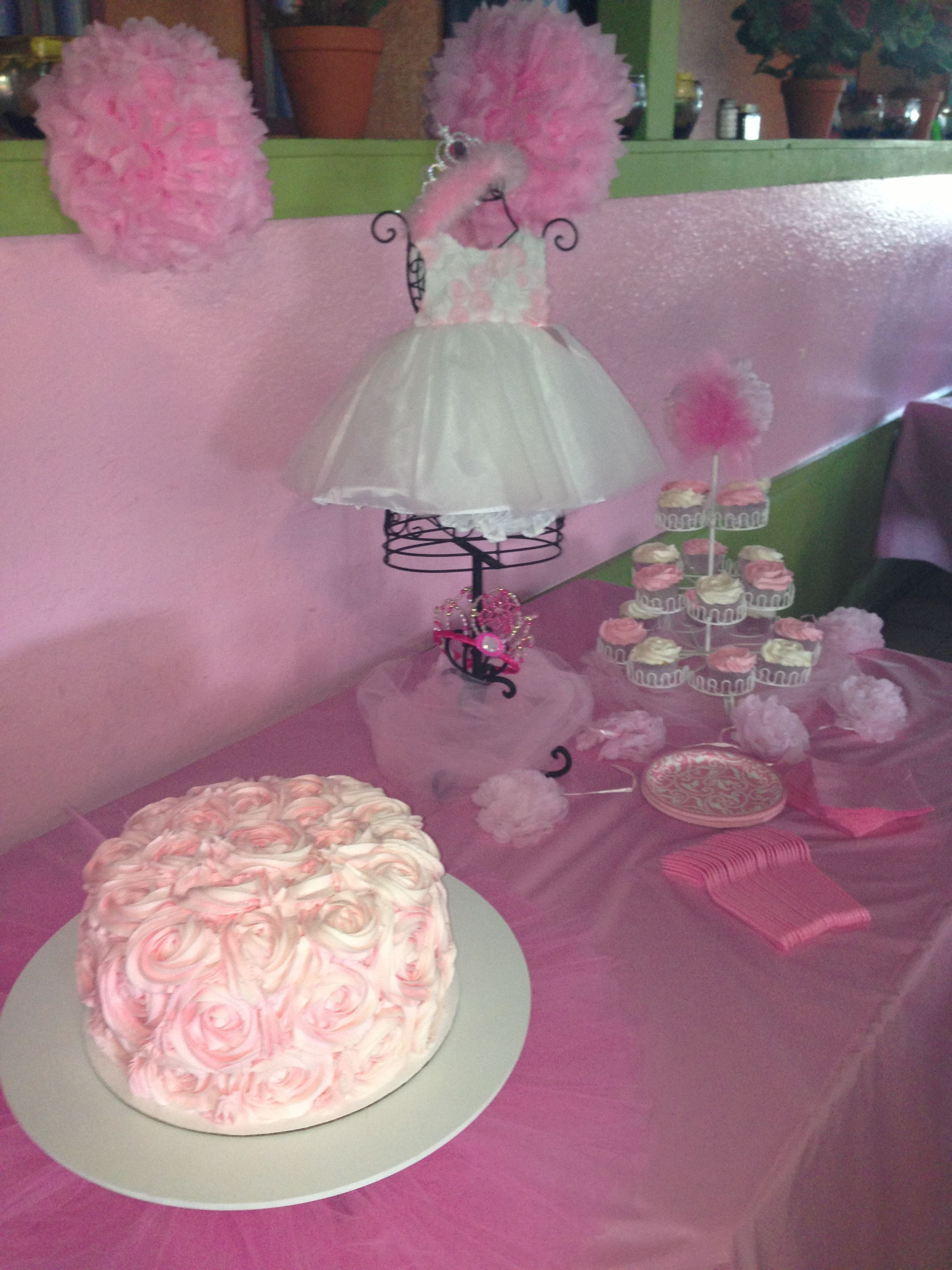 tutu baby shower baby shower pinterest