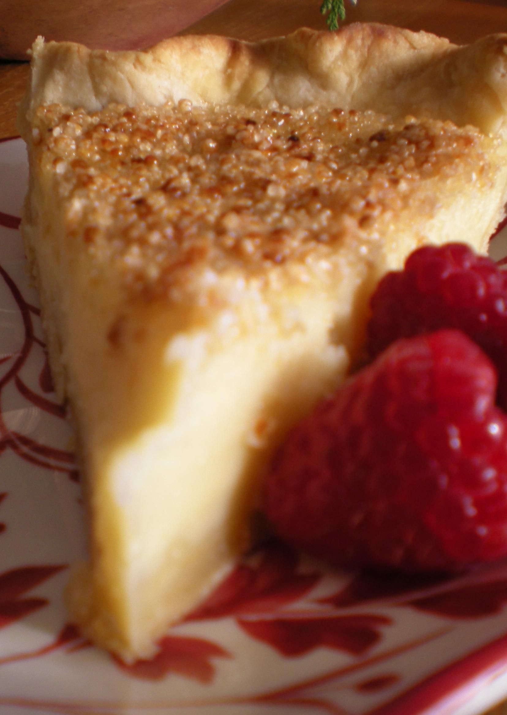 Creme Brulee Pie | Recipes | Pinterest