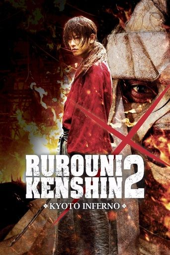 Image result for Rurouni Kenshin 2014