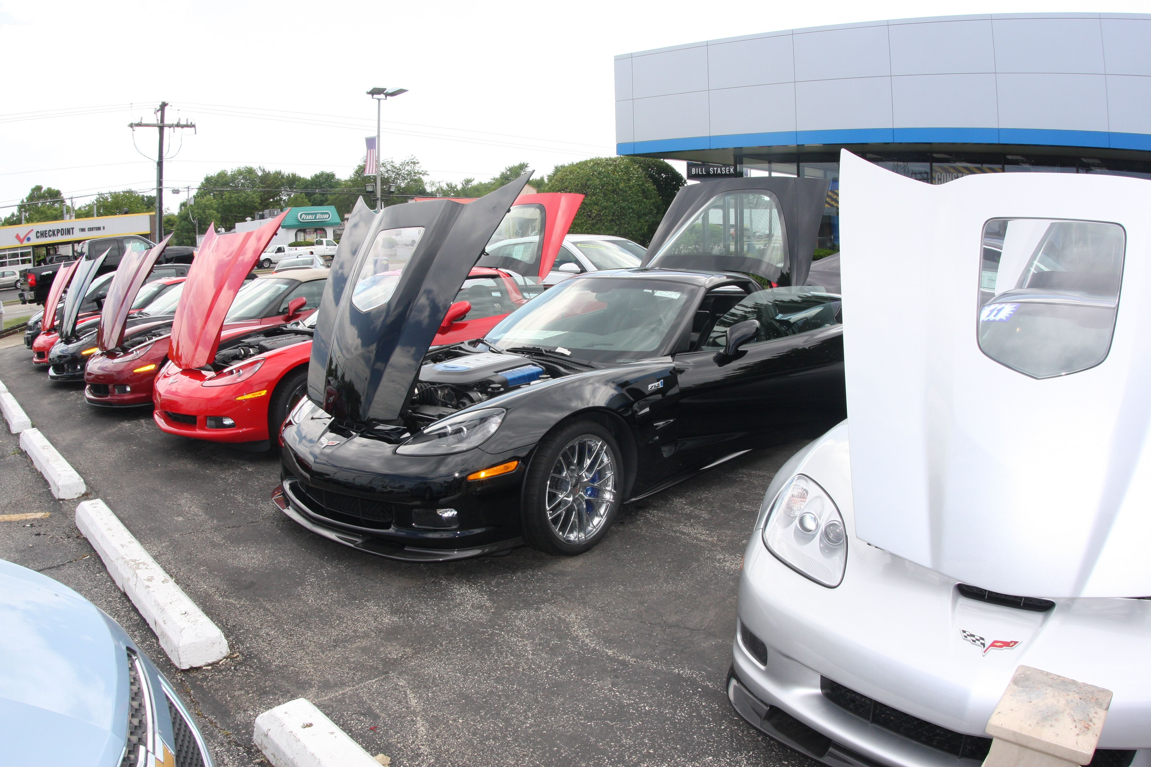 corvette inventory in usa autos post largest corvette dealership in. Cars Review. Best American Auto & Cars Review