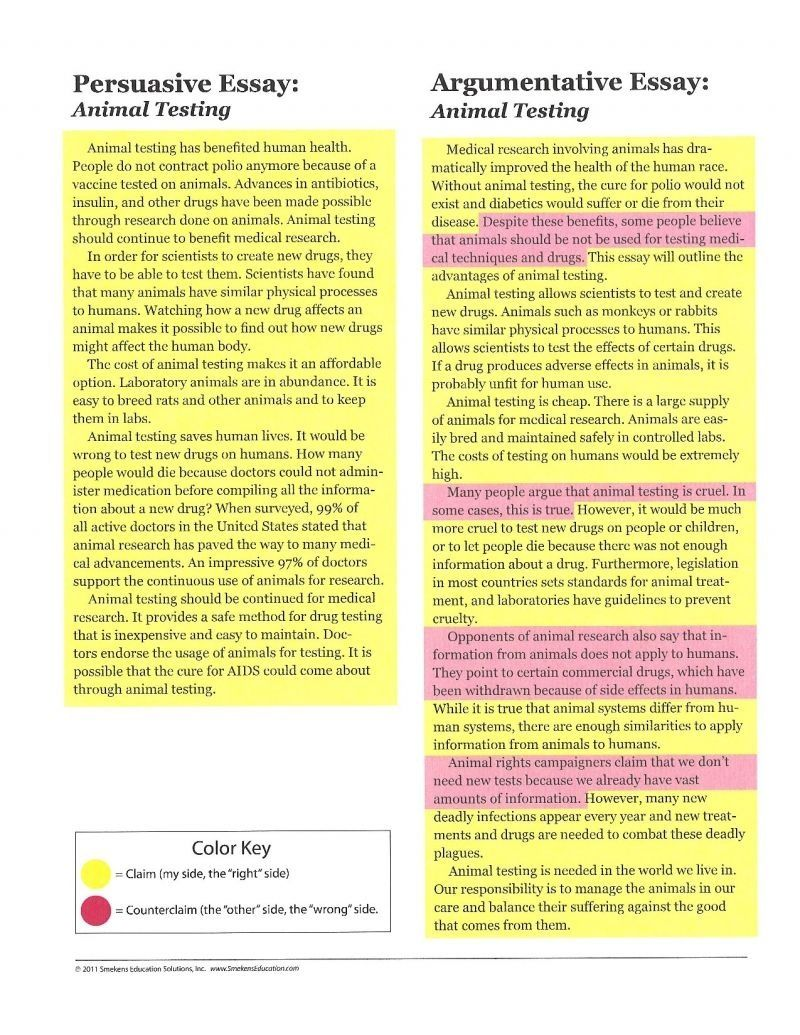 Environmental Science Essays Animal Experimentation Essays Animal Testing Essay Thesis Ezzessaybee Thesis  Statement For Best Images About Esl Animal Advocates To Protest Toronto  Area  Science And Literature Essay also Example Of Proposal Essay Animal Experimentation Essays Animal Testing Essay Thesis  Persuasive Essay Thesis Statement